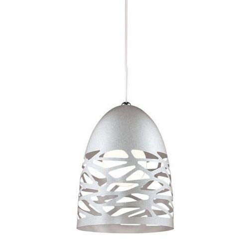 Lampy sufitowe, Lampa wisząca Shadows 1 szara