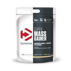 DYMATIZE Super Mass Gainer - 5,23kg Chocolate