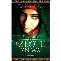 Literatura kobieca, obyczajowa, romanse, Złote żniwa - Afshar Tessa DARMOWA DOSTAWA KIOSK RUCHU (opr. miękka)