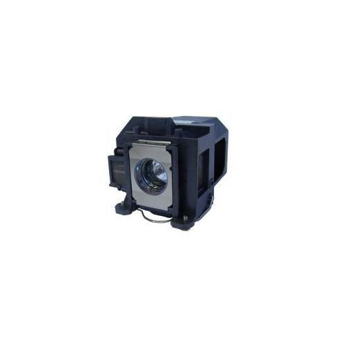 Lampy do projektorów, Lampa do EPSON PowerLite 450W - generyczna lampa z modułem (original inside)