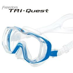 TUSA FREEDOM TRI-QUEST (Transparent)