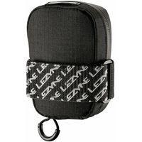 Sakwy, torby i plecaki rowerowe, Torebka podsiodłowa LEZYNE ROAD CADDY XL, czarna