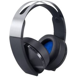 Słuchawki SONY PS4 Platinum Wireless Headset + DARMOWY TRANSPORT!