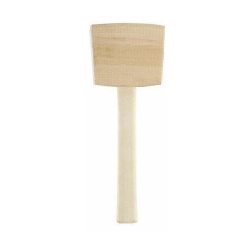 Młoty i młotki, Młotek drewniany TOPEX 02A050 (0.5 kg)