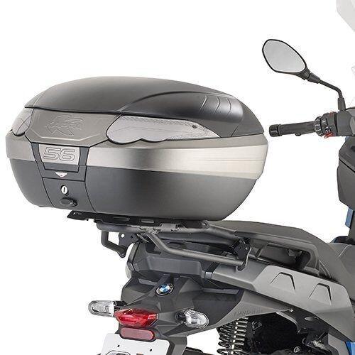 Stelaże motocyklowe, Kappa kr5130 stelaż kufra centralnego bez płyty bmw c 400x (19)