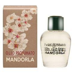 Frais Monde Almond olejek perfumowany 12 ml dla kobiet