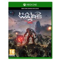 Gry na Xbox One, Halo Wars 2 XONE