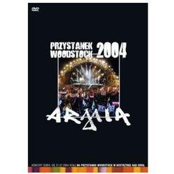 Przystanek Woodstock 2004 - Armia (Płyta DVD)