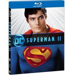 SUPERMAN II: WERSJA REŻYSERSKA RICHARDA DONNERA (BD) KOLEKCJA DC (Płyta BluRay)