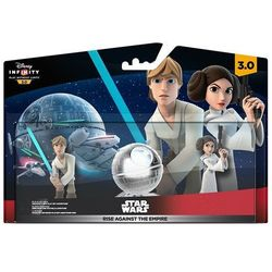 Figurka CDP.PL Disney Infinity 3.0 Powstanie przeciw Imperium