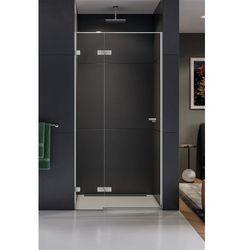 Drzwi prysznicowe uchylne 90 cm EXK-0130 Eventa New Trendy DODATKOWY RABAT W SKLEPIE NA KABINĘ
