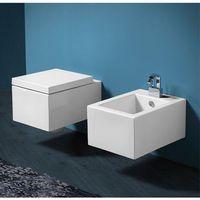 Miski i kompakty WC, Simas Frozen FZ18+FZ004