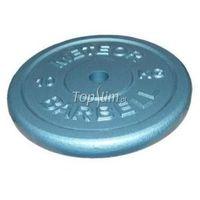 Obciążenia, Obciążenie żeliwne Meteor (27 mm) 20kg - 20 kg