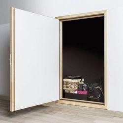 Drzwi kolankowe FAKRO DWK 60x100