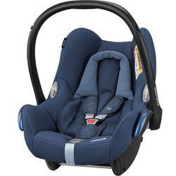 MAXI COSI Fotelik samochodowy CabrioFix Nomad Blue - BEZPŁATNY ODBIÓR: WROCŁAW!