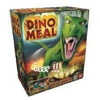 Gry dla dzieci, Dino Meal