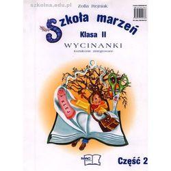 Wycinanka Szkoła Marzeń kasa 2 cz. 2