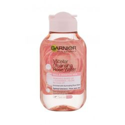 Garnier Skin Naturals Micellar Cleansing Rose Water płyn micelarny 100 ml dla kobiet