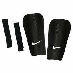 Ochraniacze piłkarskie Nike J Guard-CE SP2162-010 - CZARNY