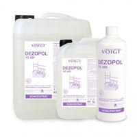 Pozostałe środki czyszczące, Dezopol VC 420 - Dezynfekcja powierzchni