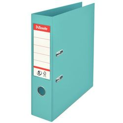 Segregator dźwigniowy Esselte colour ice niebieski A4 niebieski (626504)