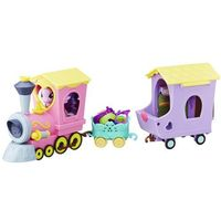 Kolejki i tory dla dzieci, My Little Pony Pociąg przyjaźni