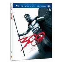 Filmy wojenne, 300 (bd) premium collection
