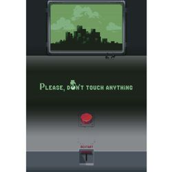 Please Don't Touch Anything (PC)