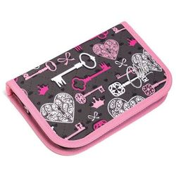 Piórnik szkolny Topgal CHI 907 H - Pink