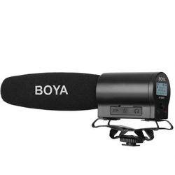 BOYA BY-DMR7 mikrofon pojemnościowy do kamer i lustrzanek