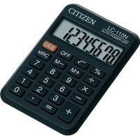 Kalkulatory, Kalkulator Citizen LC-110N - ★ Rabaty ★ Porady ★ Hurt ★ Wyceny ★ sklep@solokolos.pl ★ tel.(34)366-72-72 ★