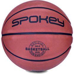Piłka do koszykówki koszowa Spokey BRAZIRO II r.6
