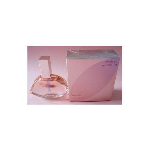 Wody perfumowane damskie, Calvin Klein Endless Euphoria Woman 125ml EdP