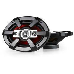 """Auna SBC-9141 15x23cm (6x9"""") głośniki samochodowe 2000W max."""