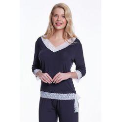 Damska bambusowa piżama ROZALIE