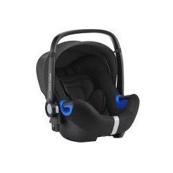Fotelik samochodowy Baby Safe i-Size 0-13 kg Romer (Cosmos Black)