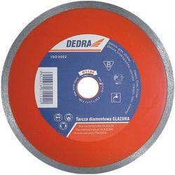 Tarcza do cięcia DEDRA H1126E 250 x 25.4 mm diamentowa + Zamów z DOSTAWĄ JUTRO!