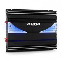 Wzmacniacze samochodowe, Auna AMP-CH04 4-kanałowy wzmacniacz samochodowy 2800W