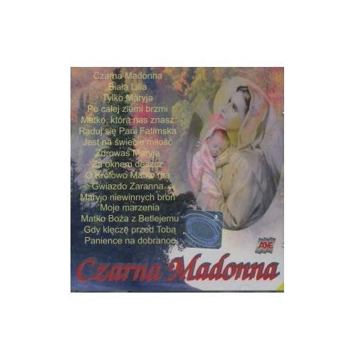 Muzyka religijna, Czarna Madonna - CD