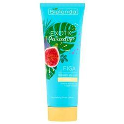 BIELENDA Exotic Paradise balsam do ciala Figa 250ml