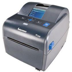 Biurkowa drukarka kodów kreskowych Intermec PC43d