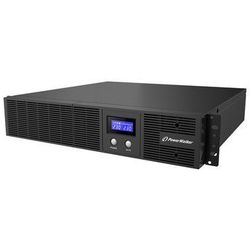 Zasilacz UPS POWER WALKER VI 2200 RLE 2200VA 1320 W Rack