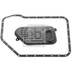 Zestaw filtra hydraulicznego, automatyczna skrzynia biegów FEBI BILSTEIN 43664