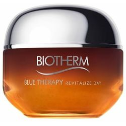 Blue Therapy Amber Algae - Krem na dzień do cery dojrzałej