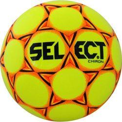 Piłka nożna Select Chiron 4 yellow/orange