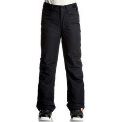Roxy BACKYAR Spodnie narciarskie true black