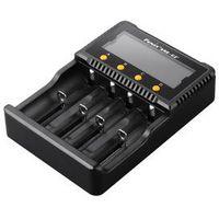 Ładowarki do akumulatorków, Ładowarka sieciowa Fenix ARE-C2 Plus