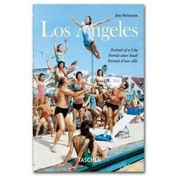 Los Angeles Portrait of a City (opr. miękka)