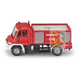 Siku - Wóz strażacki - minipojazd