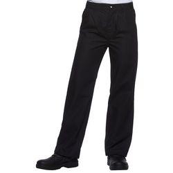 Spodnie męskie, rozmiar 54, czarne | KARLOWSKY, Phil